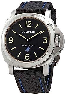 PANERAI - Luminor PAM00774 - Reloj para hombre con esfera negra