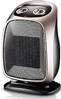Calefactor Cerámico Mini calentador de cerámica PTC portátil |90 ° Oscilación |3 Configuración de energía |Protección contra el sobrecalentamiento |Volcado de apagado |Silenciar el Ahorro de Energía