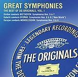 Dvořák: Symphony No. 9 in E Minor, Op. 95,...