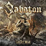 The Great War (Standard Edition) - Sabaton