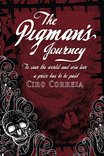 The Pigman's Journey (English Edition)