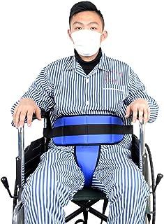 SHKY Cinturón de retención para el Asiento de la Silla de Ruedas para Personas de la