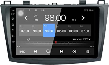 $370 » Android 10.1 Car Stereo Multimedia Player GPS Navigation 9 inch Touch Screen SWC Phone Control Bluetooth Sat Nav Head Unit...