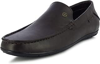 Alberto Torresi Neuss Brown Men's Loafers