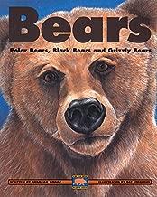 Bears: Polar Bears, Black Bears and Grizzly Bears (Kids Can Press Wildlife Series)