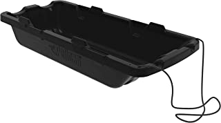 Pelican Boats -TREK 45 - LDT45PA06 - Multi-Purpose Utility Sled – Use it for Ice Fishing, Hunting, Camping – Any OUTDOORS Activities – 130lb max capacity – Pre-molded Runners
