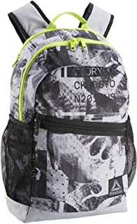 Reebok Sport and Outdoor Backpacks for Unisex, Multi Color, DU2713