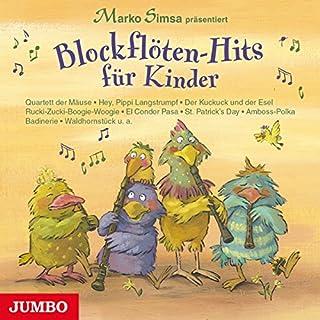 Blockflöten-Hits für Kinder Titelbild