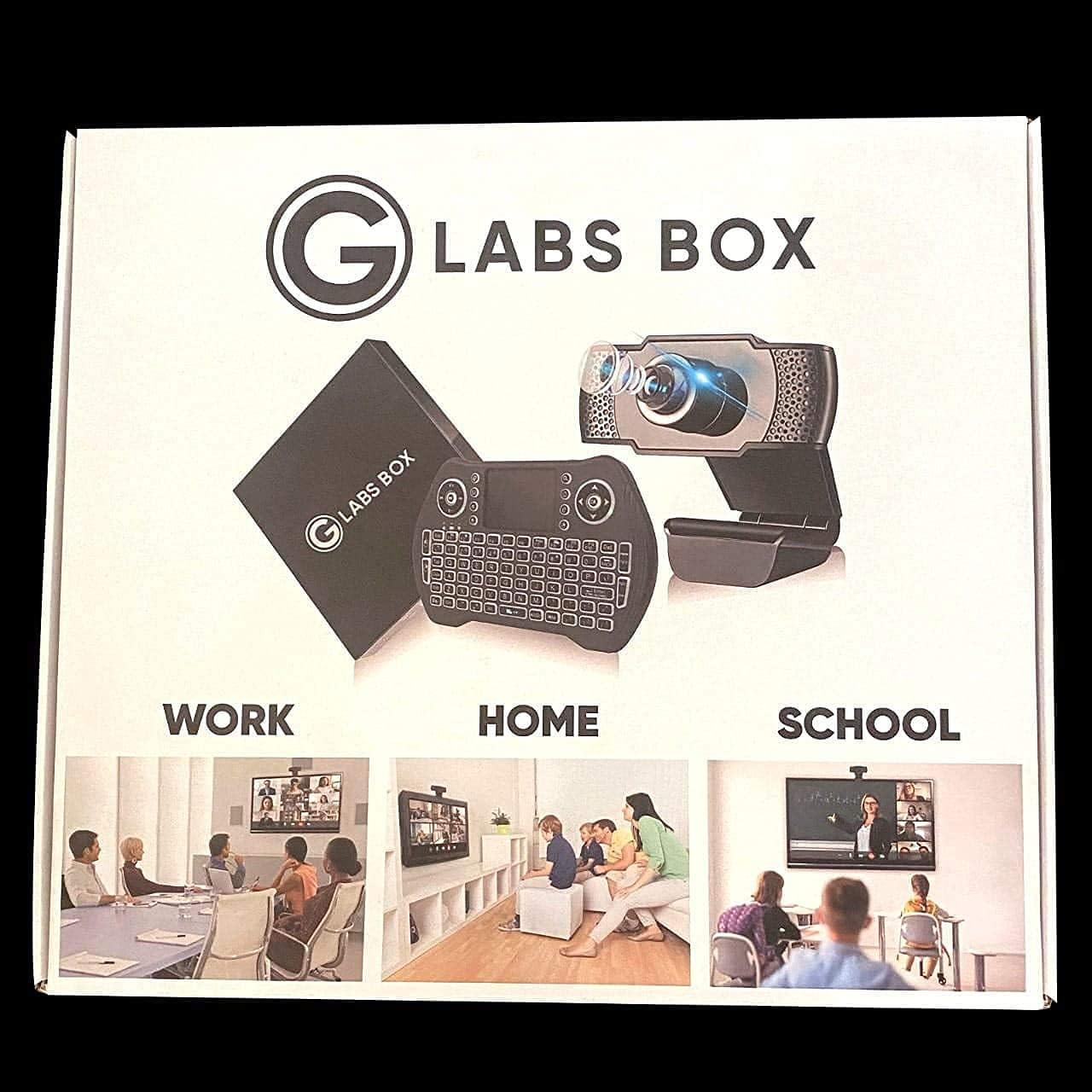 Spasm price G Luxury goods Labs Box