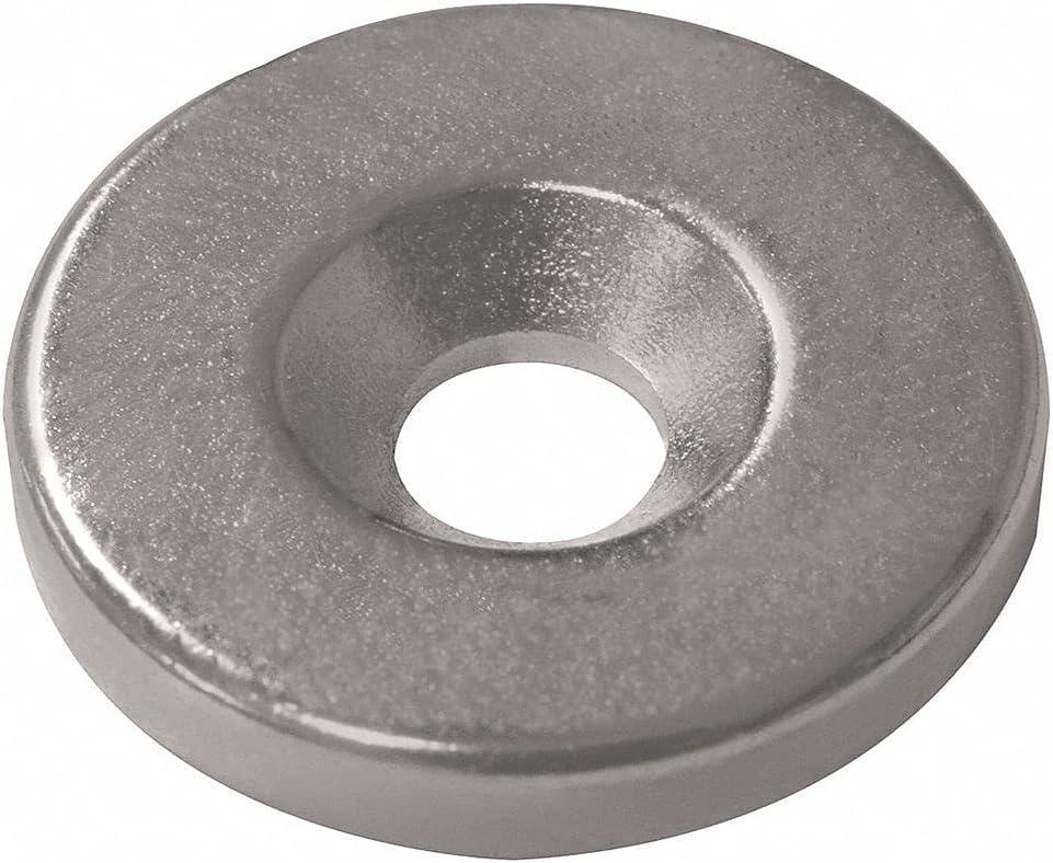 Mag-Mate Rare Earth Material, 11 lb. - CMP7512CSP2N42 Pack of -