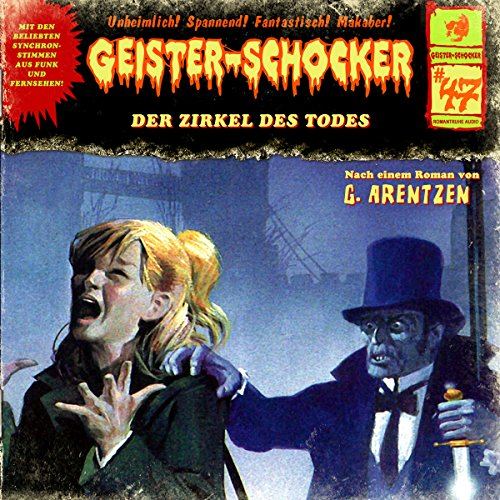 Der Zirkel des Todes  By  cover art