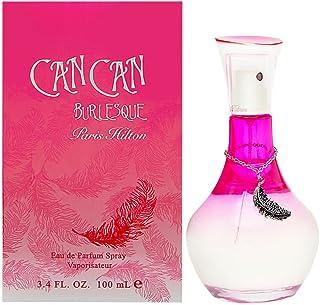 Can Can Burlesque Perfume By Paris Hilton 3.4 oz Eau De Parfum Spray For Women - 100% AUTHENTIC