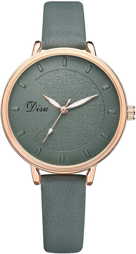 Ranking New arrival TOP7 COOKI Women Watches Womens Analog Frost Wristwatch Luxury Quartz