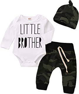 Toddler Baby Boy Clothes Summer Fall Outfits Cotton...