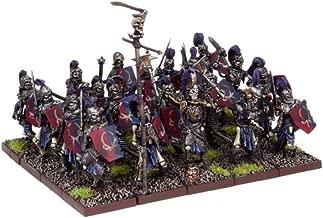 Kings Of War - Undead Revenant Regiment (20)
