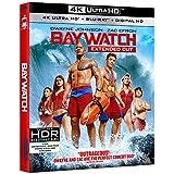 Baywatch (4K UHD + Blu-ray + Digital)
