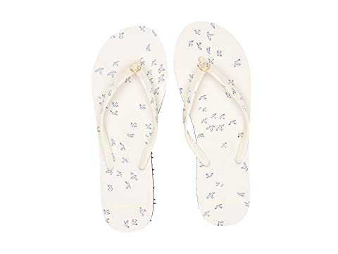 01e93ec28a9e Tory Burch Printed Thin Flip-Flop at Zappos.com