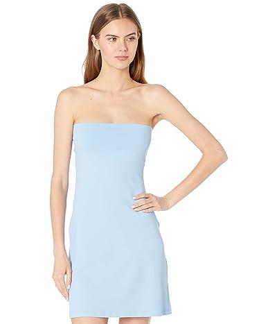 Susana Monaco Strapless A-Line Tube Dress