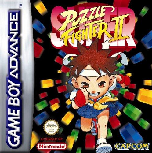 Super Puzzle Fighter 2