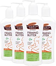 Palmer s Cocoa Butter Formula Firming Butter 10 6-Ounce Bottle Pack of 4 Estimated Price : £ 23,66