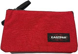4b26a023b21 EASTPAK Sachet Portefeuille Trousse à Crayons Inde Couleur Pilli Pilli Red