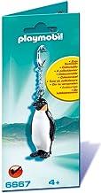 Argent Maxforever Porte-cl/és en Acier Inoxydable /« You are My Pingouin /» Cadeau Unique pour Amoureux