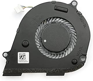 AIVIBRANT CPU GPU Cooling Fan for HP Envy 15-ds 15-dr, 15-ds0013ca 15-ds1077nr, 15-dr1022nr 15-dr1066nr, L53541-001 (Video...