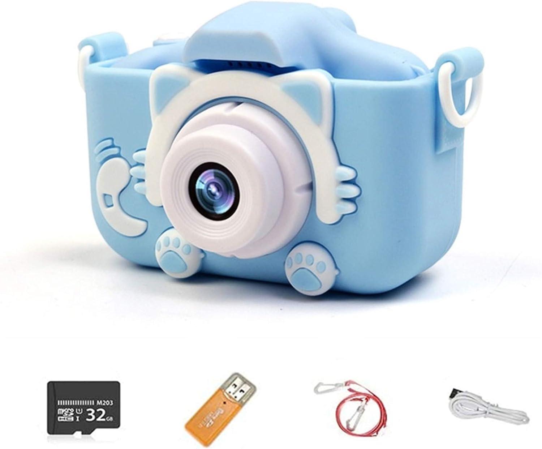 iMeshbean Digital Camera for Child 16.0MP Tulsa Mall HD 1080P Shoc Inch OFFicial 2.0