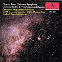 Universe Symphony Orchestral