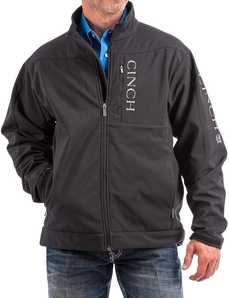 Cinch Men's Concealed Carry Bonded Jacket - Mwj1043014
