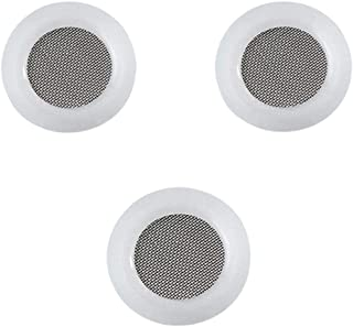D.koko Shower Head Filter Gasket - Silicone Washer 3pcs