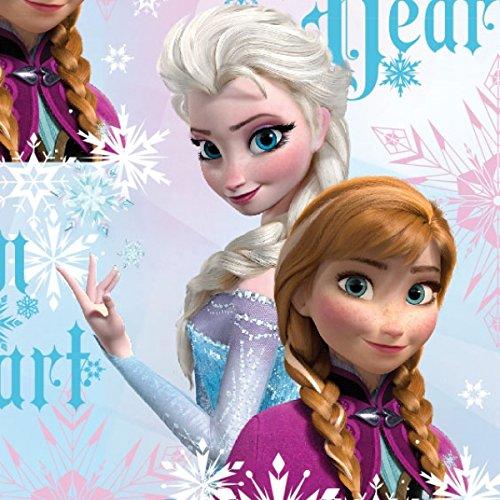 Disney Frozen linterna con 6 lentes intercambiables para proyectar