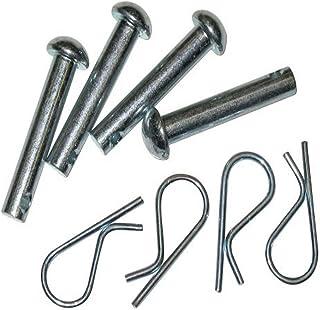 Poulan Pro 575939901 Tiller Replacement Sheer Pin PP60009