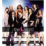 The L Word Jenny, Tina, Shane, Alice, Kit, Carmen,...
