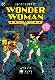 Wonder Woman - War of the Gods Omnibus
