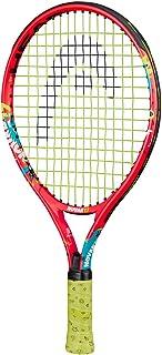 Head Novak 17 Raqueta de Tenis, Juventud Unisex, Multicolor, 2-3 años