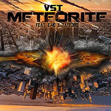Meteorite (feat. E-40 & TayF3rd)