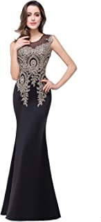 Best prom dresses tight bodice Reviews