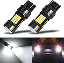 Best 2013 vw jetta daytime running light bulb size Reviews