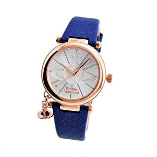VivienneWestwood(ヴィヴィアンウエストウッド) 腕時計 VV006RSBL レディース [並行輸入品]