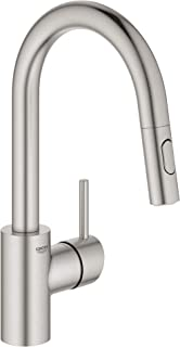 Best grohe concetto kitchen faucet Reviews