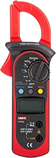 comprar comparacion Uni-Ball T ut202/mie0068Alicate Multímetro ut202Pinza amperimétrica DC V AC