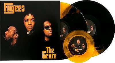 Fugees - Score [LP] (Vinyl/LP)