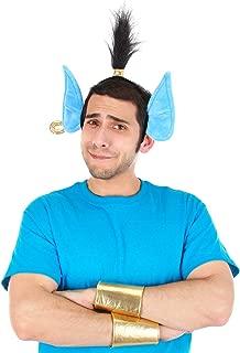 The Disney Aladdin Genie Headband & Cuffs Kit