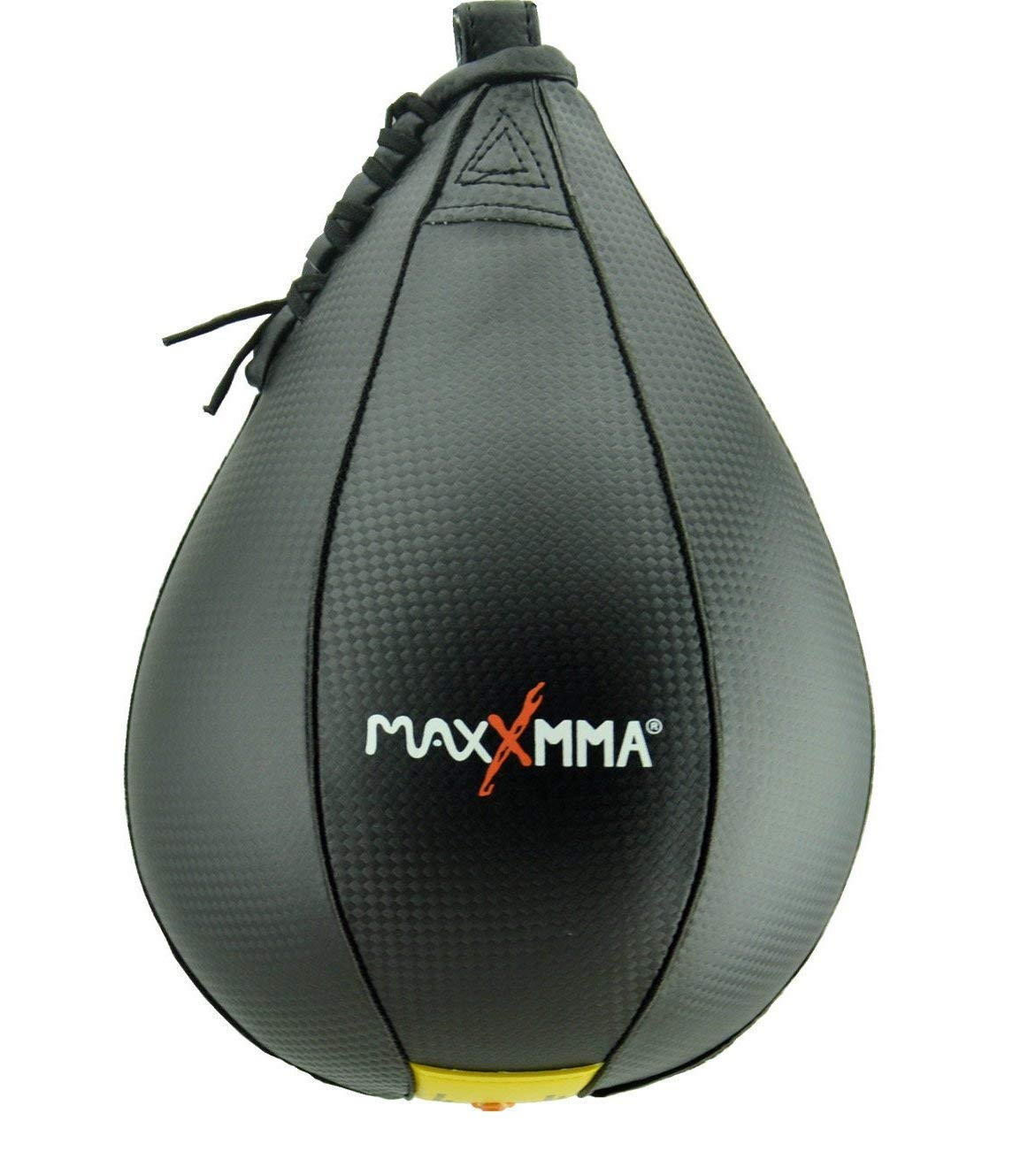 MaxxMMA Speed Bag Type Size