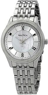 Nautica Venice Blue Dial Ladies Watch NAPVNC006