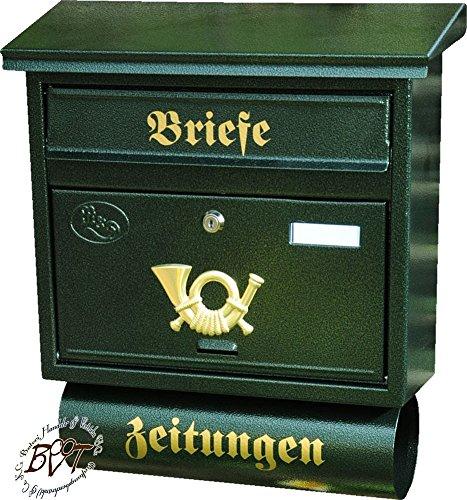 Btv -   Briefkasten, mit