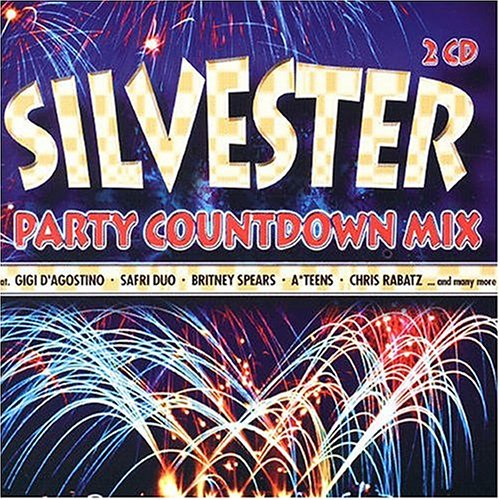 Silvester Party Countdown Mix