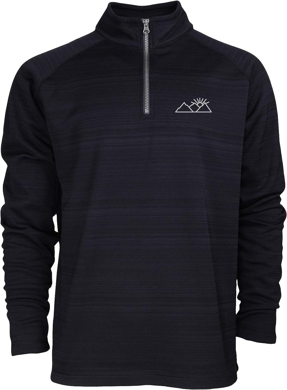 Ouray Sportswear Men's M Evolution 1/4 Zip