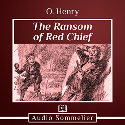 The Ransom of Red Chief audiobook cover art